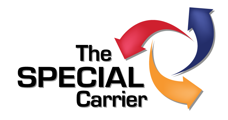 The Special Carrier - Dedicated Transport Services Throughout Europe